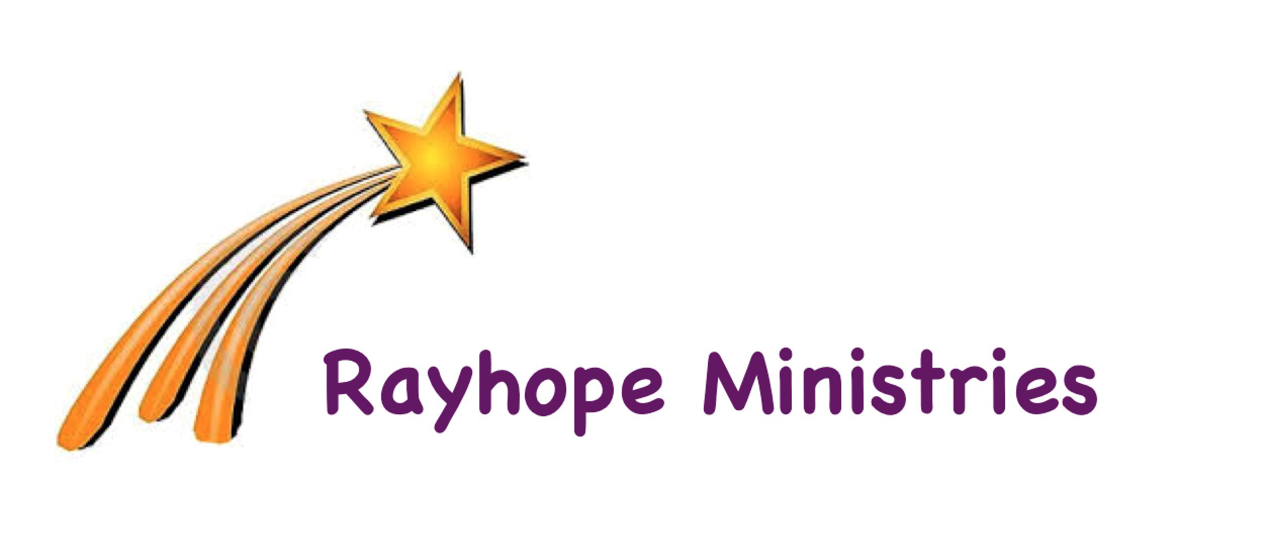 Rayhope Ministries